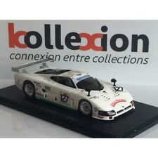 SPICE Pontiac n°127 Le Mans 1987