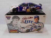 RUSTY WALLACE #2 MILLER LITE/ELVIS LAS VEGAS 1/24 RCCA CWB 1998 NASCAR DIECAST