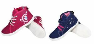 Mädchen Sneakers Mädchenschuhe  Schuhe Lupilu Boots