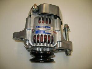 Kubota Alternator D722 D902 12 volt Denso  16678-64014  100211-4732 £142.50+Vat