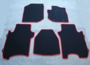 For Honda JAZZ FIT GE6 GE8 New floor mat  2007~2013