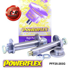 Honda S2000 (99-09) Powerflex Stainless Steel Caster Adjustment Kits PFF25-203G