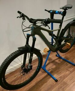 Specialized Turbo Levo SL Expert Carbon Large
