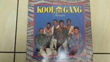 Kool & The Gang – Forever   - 1986 -  Metronome  830 398-1 -
