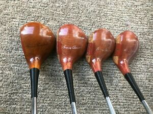 Tommy Armour 693T MacGregor 1,2,3,4 very clean driver