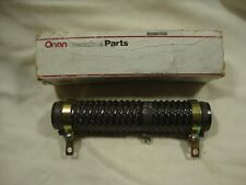 NOS Onan 304-0483 Resistor Tapped Control O Matic 9 Ohm MCCK