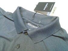 Bonobos Golf Performance Fabric M-Flex Polo Golf Shirt NWT  XL $88 Heather Gray