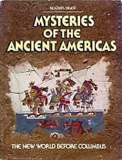 Mysteries of the Ancient Americas: The New World B
