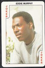 Dandy Gum Card - Rock'n Bubblegum Card - Comic Actor - Eddie Murphy