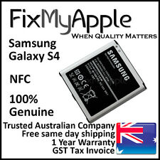 Samsung Galaxy S4 Genuine i9500 i9505 i9506 i9507 NFC Battery 2600 mAh B600BC