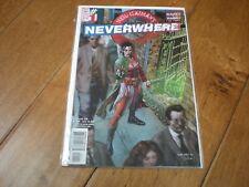 Neverwhere #1 of 8 (2005 Series) DC/Vertigo Neil Gaiman VF/NM