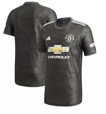 MANCHESTER UNITED AWAY 2020-2021