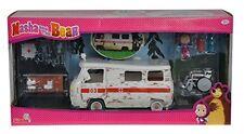 Simba 109309863 Masha Ambulance Play Set
