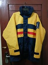 Vintage Helly Hansen Sail Jacket size Small fit Large Rap Hip Hop