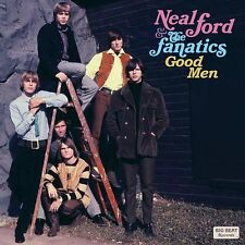 Neal Ford & The Fanatics - Good Men (CDWIKD 317)