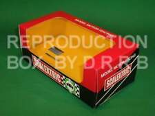 Scalextric - Most 1970' & 1980's Models - Reproduction Box by DRRB