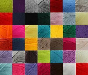 Robin Double Knitting 100g Ball DK-Acrylic/Yarn Knitting & Crochet