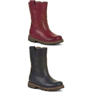 Froddo G3160149 Kinder Stiefel | Boots | Booties | Naturleder - NEU
