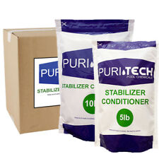 15 lbs # Stabilizer Cyanuric Acid Water Conditioner Swimming Pool Uv Protection