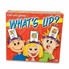 What's Up. Childrens version of the classic game
