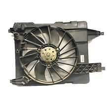 Renault Scenic Mk2 *2003-2009* 1.5DCi Radiator Cooling Fan & Surround (FreeP&P)
