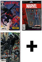 SPIDER-VERSE #1,2,3,4,5 Variant, Incentive, Exclusive++ ~ Marvel Comics