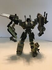 Hasbro Transformers Power Core Combiners Ultra Bombshock Action Figure