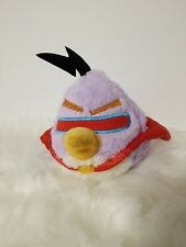 """Angry Birds In Space 5"""" Purple Bird (No Sound)"""