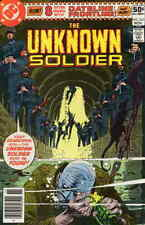 Unknown Soldier #245 FN; DC | save on shipping - details inside