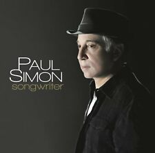 Paul Simon - Songwriter (2011)  2CD  NEW/SEALED  SPEEDYPOST