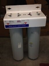 American Plumber Whole House Water Filter System
