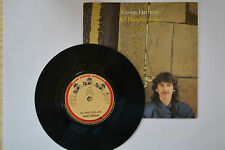 GEORGE HARRISON ALL THOSE YEARS AGO UK 1981 PICTURE SLEEVE 7 INCH