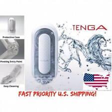 Japanese Brand NEW Tenga Flip Zero 0 vacuum suction male Masturbator US Seller!