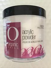 Organic Nail Acrilíco Creamy White140g