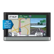 "Garmin NUVI 2597LMT 5"" Car GPS w/ Bluetooth, Lifetime Map & Traffic 010-01123-30"