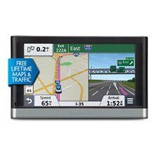 """Garmin Nuvi 2597Lmt 5"""" Car Gps w/ Bluetooth, Lifetime Map & Traffic 010-01123-30"""