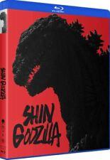 Shin Godzilla: Movie [Blu-ray] Pre-order