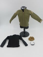 1/6 Easy & Simple 26005 Commonwealth LS SHIRT COMBAT JACKET COLD CAP GLASSES #05