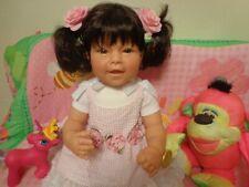 "ADORABLE REVA SCHICK Lee Middleton Doll 22"" Girl GORGEOUS!!!"