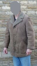 Lambs Wool Winter Coat - Very Warm! Little used. Extra Large