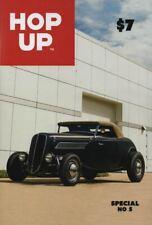HOP UP magazine. Special #5.