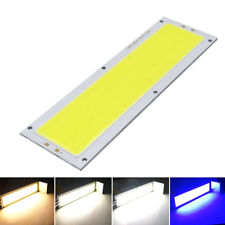 120x36MM 20W COB LED Strip Light Bulb Lamp DC 12V 1000LM for DIY Car Work Lights