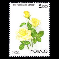 Monaco 1989 - International Garden and Greenery Exposition - Sc 1699 MNH