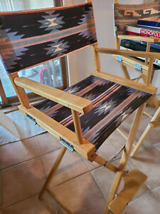 DC1 - Director Chair Replacement Covers