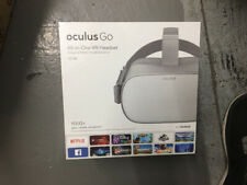 Oculus Go Standalone 32GB Virtual Reality Headset - White *Brand new Unopened*