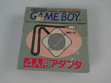 Nintendo Game Boy Multitap DMG-07 neuf import Japon