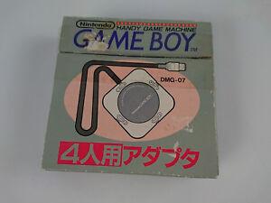Nintendo Game Boy Multitap DMG-07 neuf import Japon