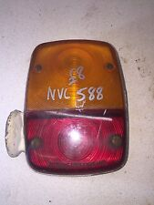 Old Butlers Side Tail Lamp  NVC 588