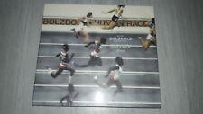 BOLZBOLZ Human Race inkl. Take A Walk Techno CD 10 Tracks NEU+foliert!!!