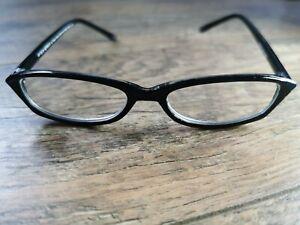 foster grant reading glasses Ann Black +2.75. Free Case,